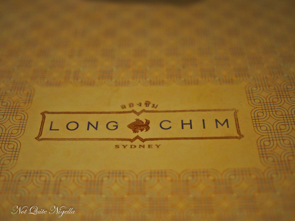 Long Chim Sydney
