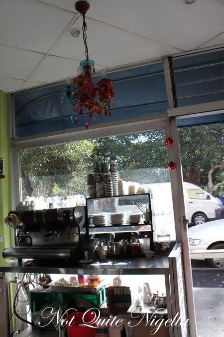 love grub, alexandria, review, coffee