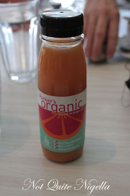 love grub, alexandria, review, juice