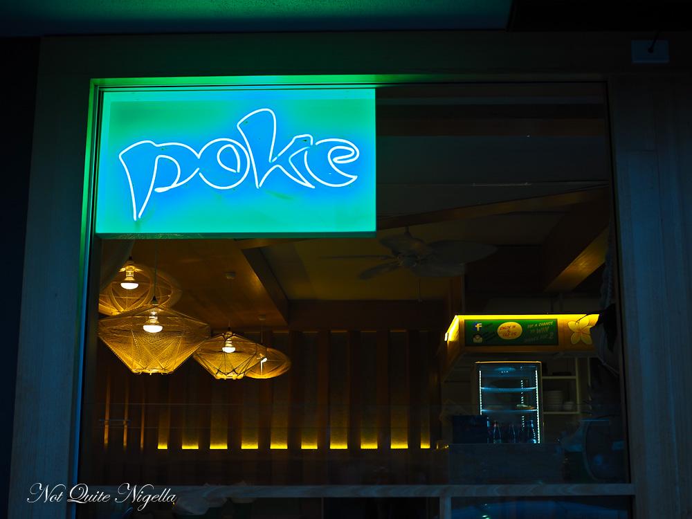Love Poke Coogee