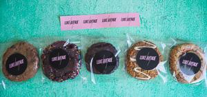 Luke Avenue Cookie Delivery