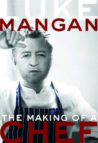 Luke Mangan: The Making Of A Chef Launch & Interview