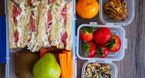 Tips and Recipes To To Make A Healthy and Tasty Lunchbox!