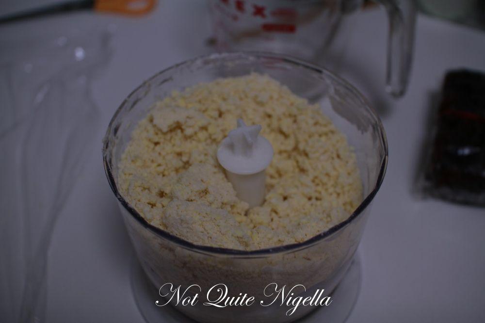 butter tart