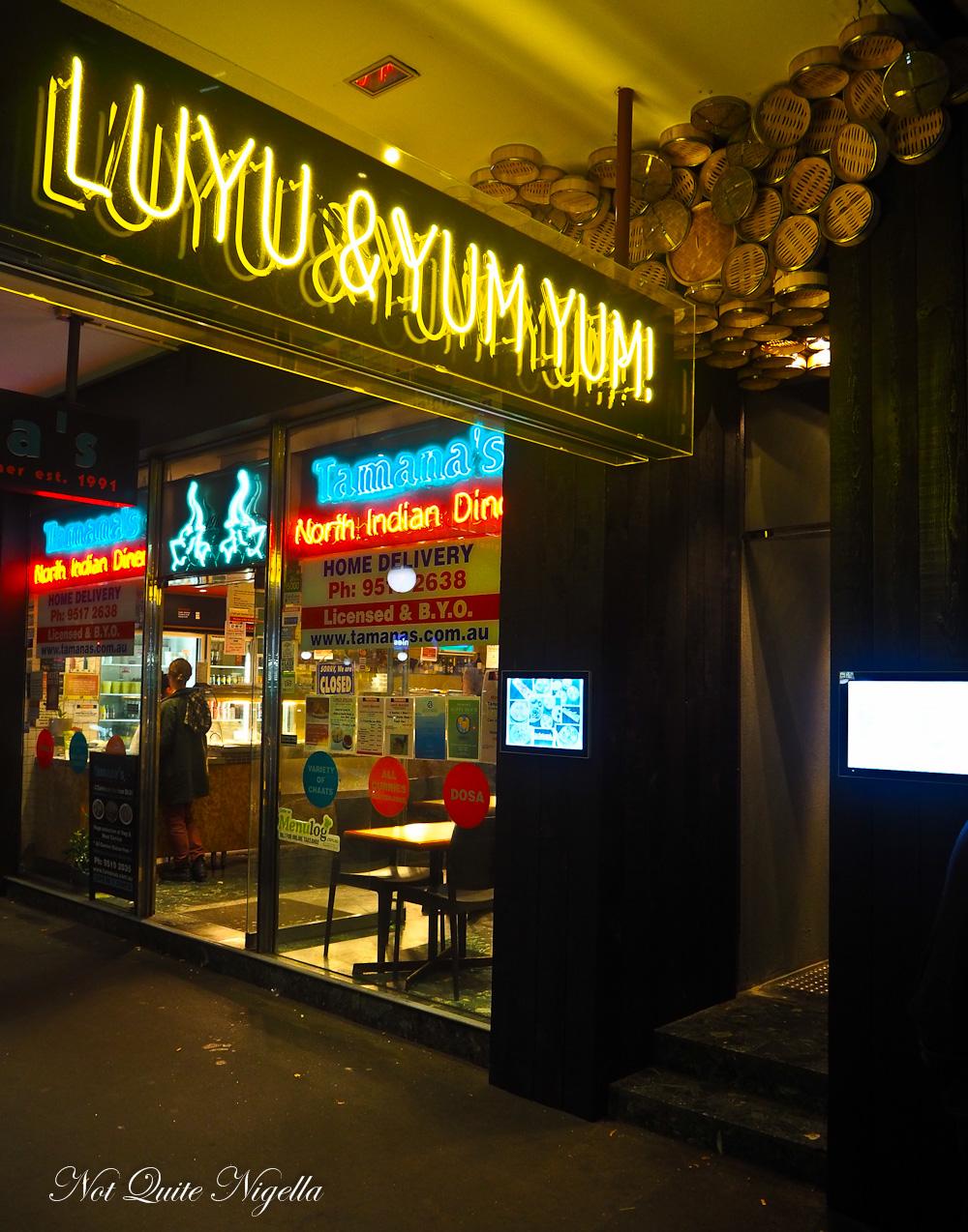Luyu Yum Yums