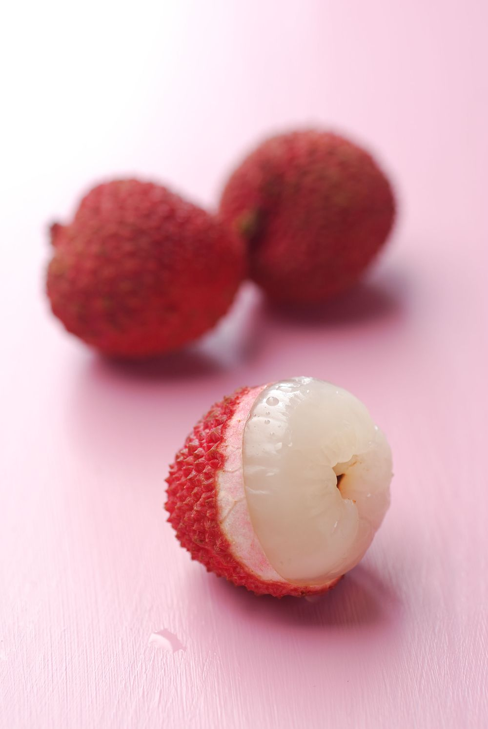 Lychee Poll: Win 1 of 3 $100 Coles Gift Cards & A Box of Lychees!