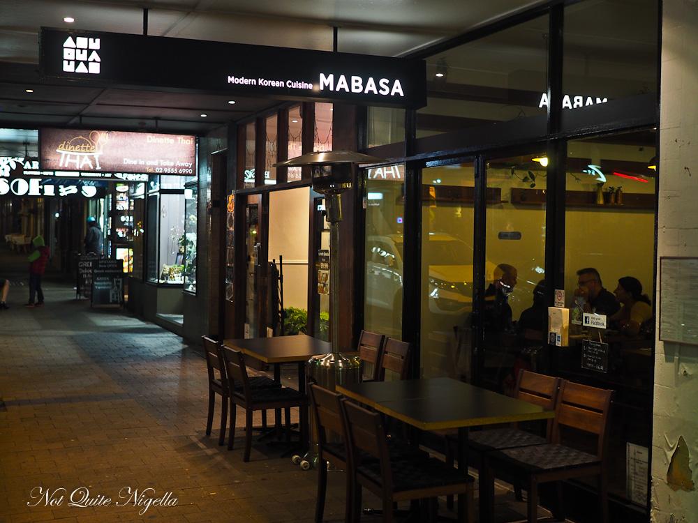 Mabasa Balmain