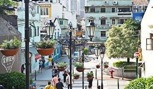 Wishing Upon a Michelin Star in Macau