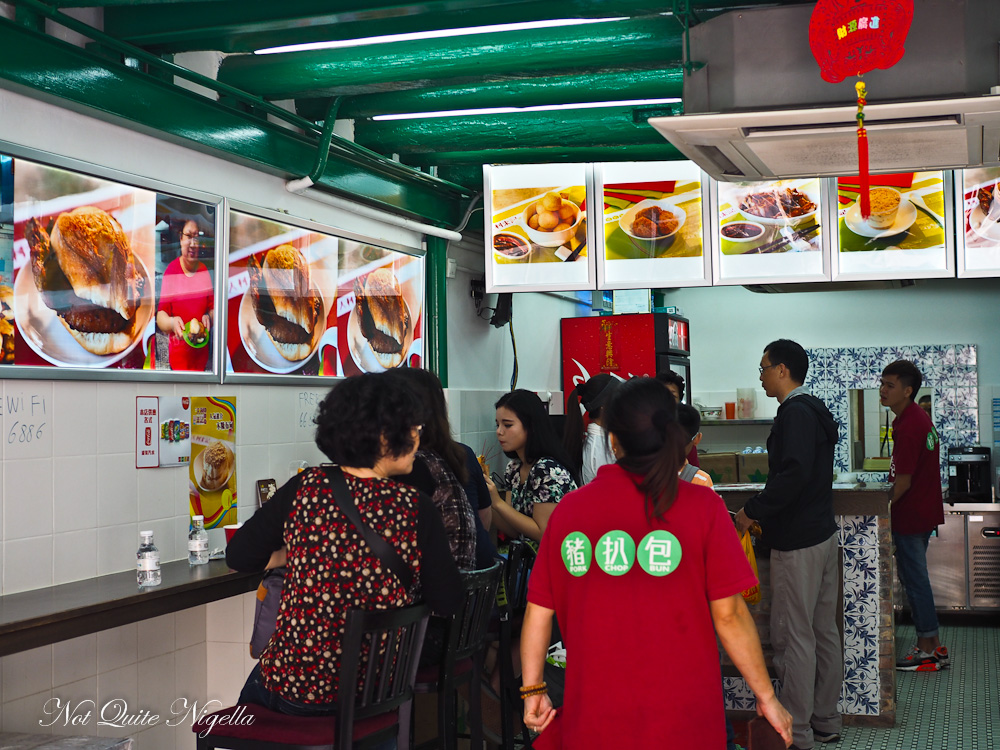 Macau's Best Food