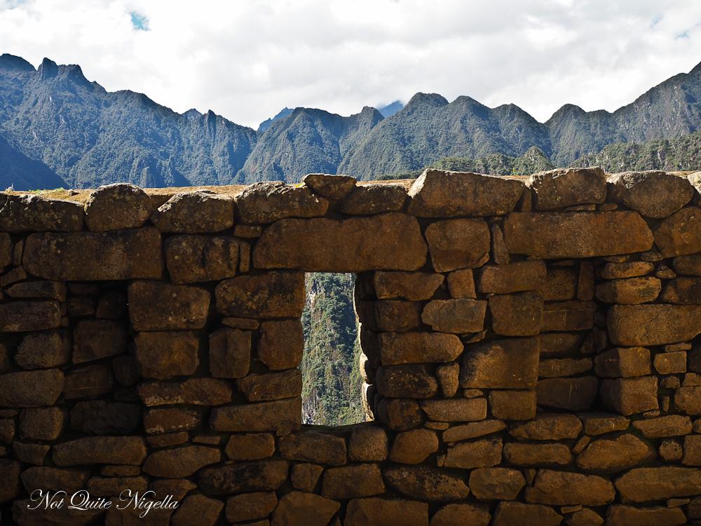 Machu Picchu Food Tour Peru