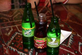 Mado cafe at Auburn Turkish drinks