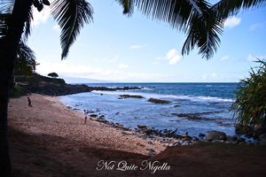 The Road to Makawao & Paia, Mama's Fish House, Maui