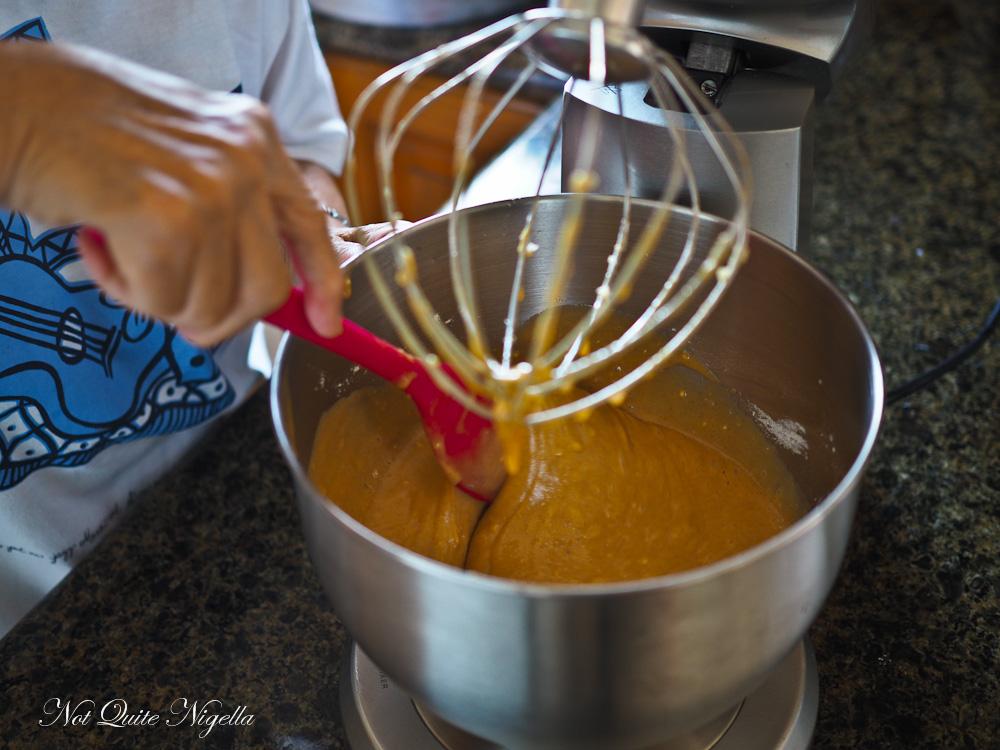 Malay Cake Recipe