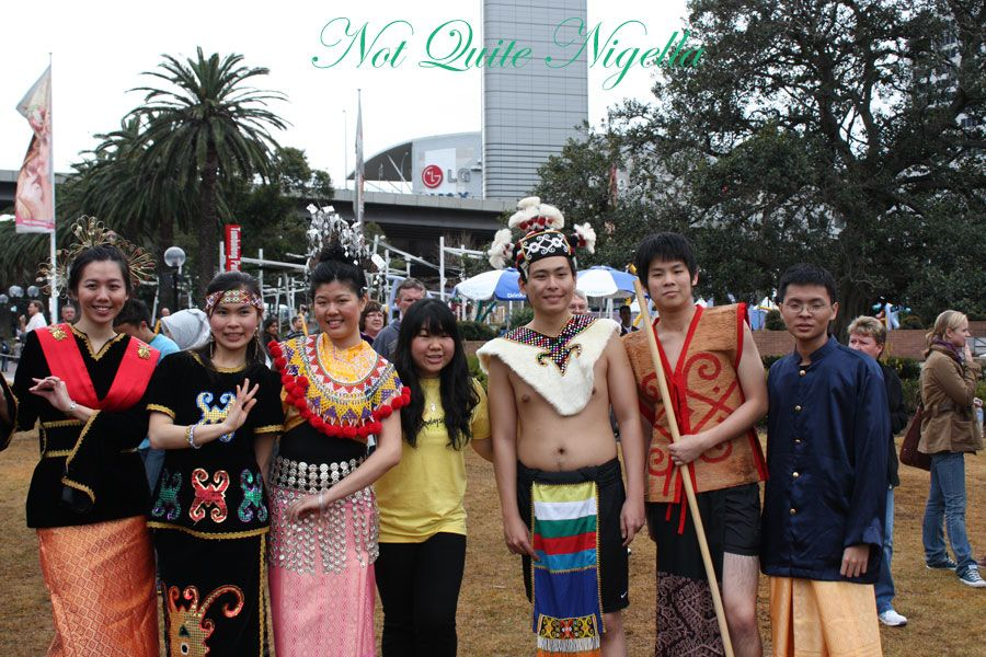 Malaysia Festival, Darling Harbour 2008