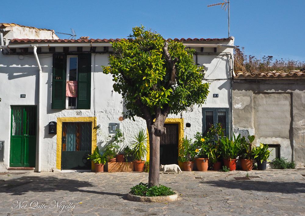 Palma Mallorca Spain Azamara