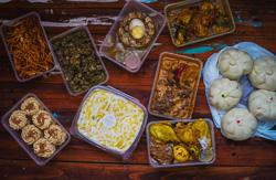 Mamijekz Indonesian Food Delivery Collective