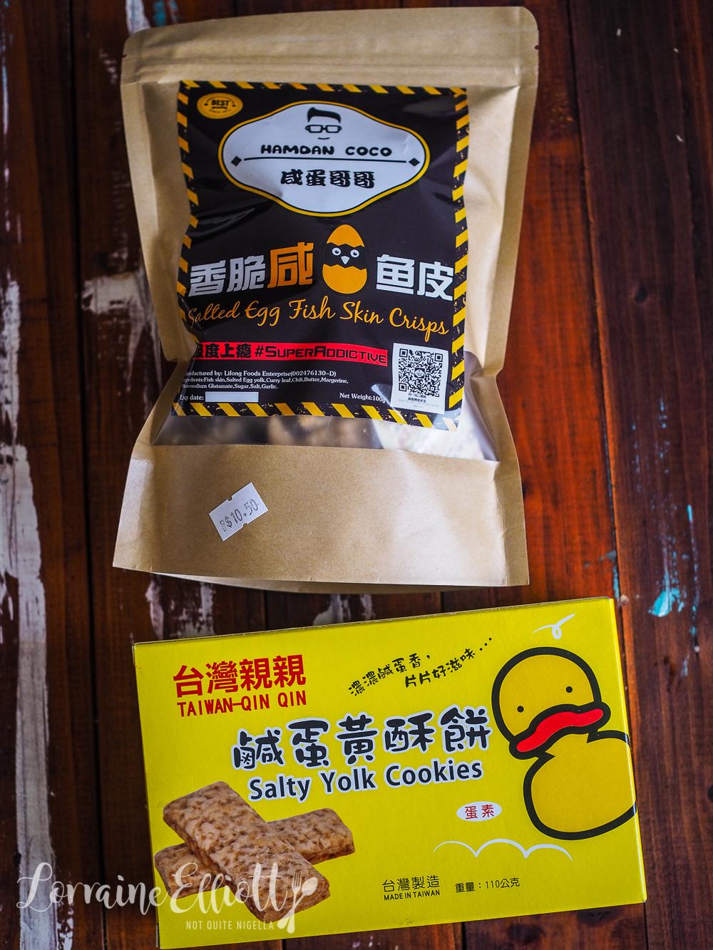 Mandarin Delicious Gluten Free