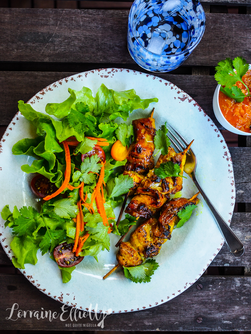 Mango Chilli Chicken