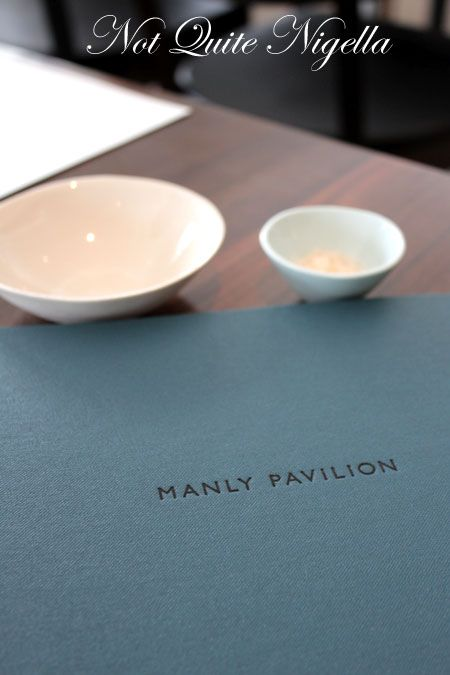 manly pavilion, review,