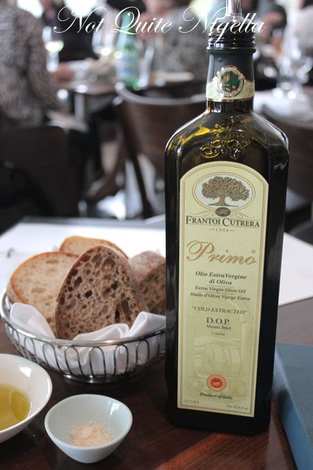 manly pavilion, review, olive oil