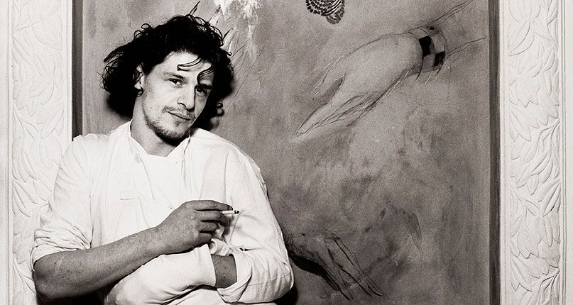 Marco Pierre White On Celebrity Chefs, Obsessions & Food Critics