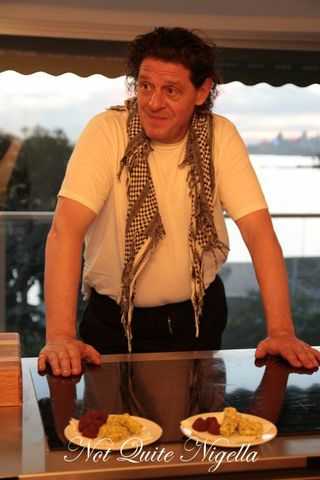 marco pierre white interview