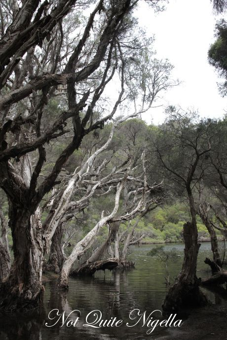 margaret river perth