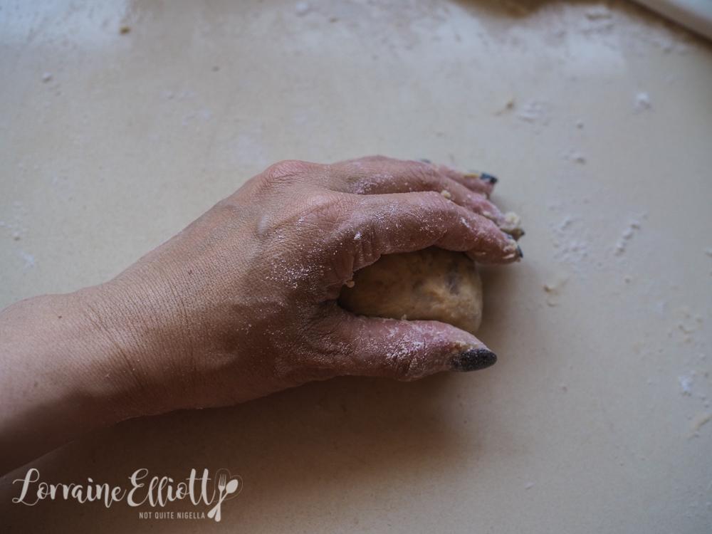 Maritozzi Italian Cream Buns