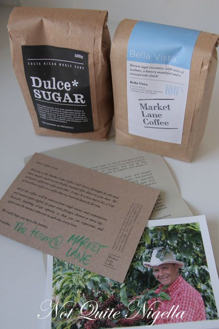 Win 1 of 10 Market Lane Coffee Club Memberships & Dulce Sugar Worth $140 Each!