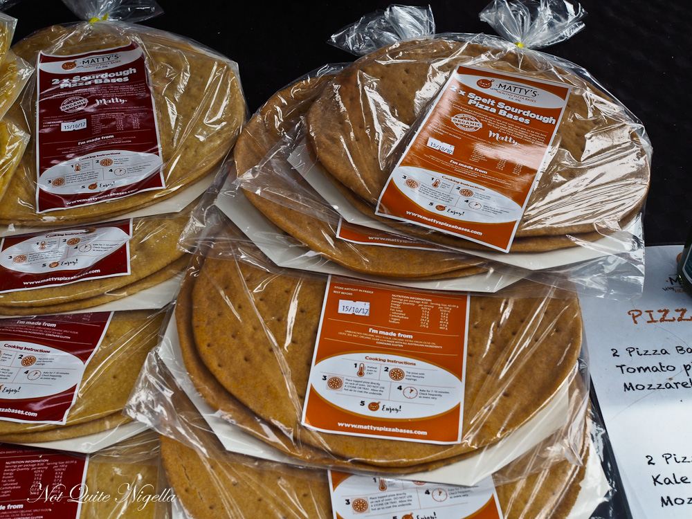 Marrickville Organic Markets