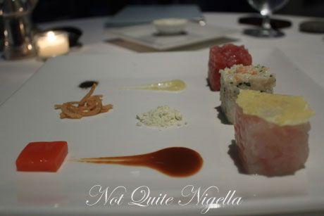 martin bosley's at yacht club, wellington, new zealand, raw plate
