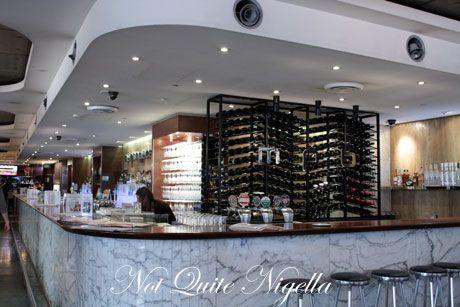 Martin Place Bar Bistro, Sydney CBD