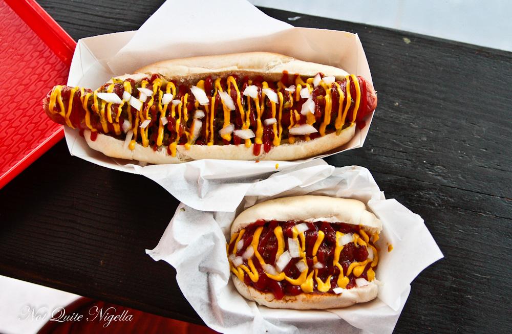 Massive Wieners