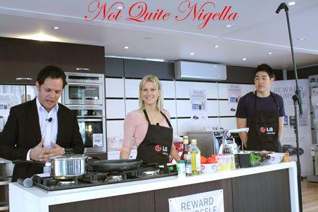 justine LG kitchen 1