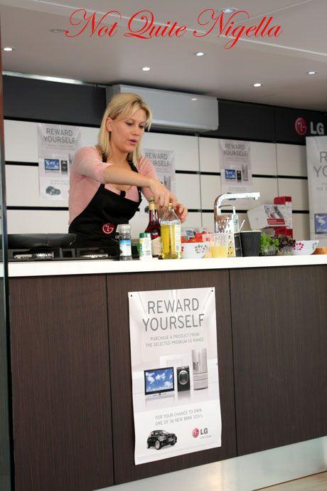 justine LG kitchen 3