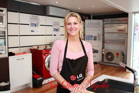 justine LG kitchen 6