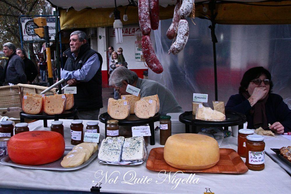 Mataderos Market & A Fuudis Tour, Buenos Aires