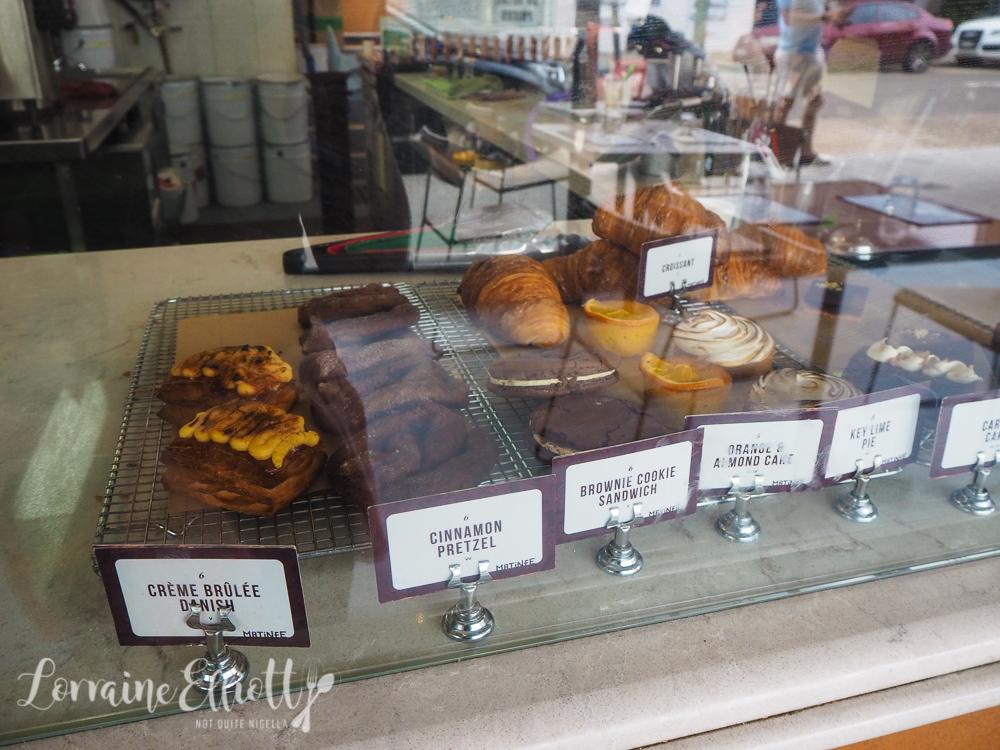 Matinee Coffee, Marrickville