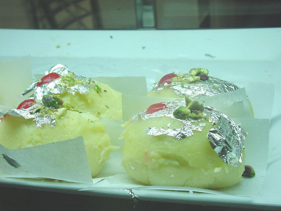 Maya Indian Sweets - Cleveland St Redfern
