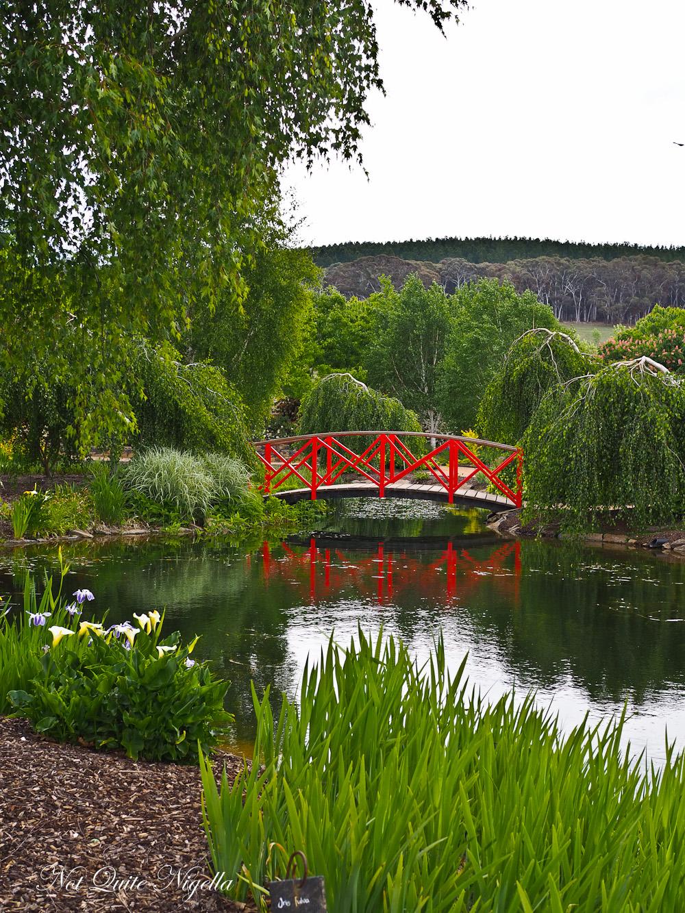 Mayfield Garden Oberon Blue Mountains