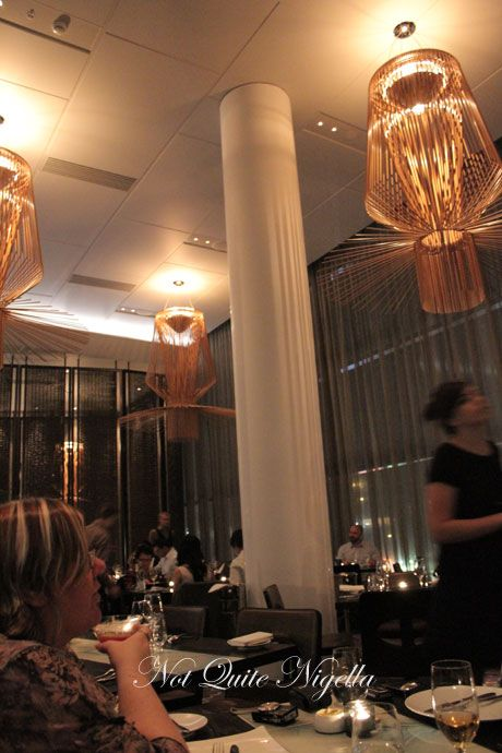 gordon ramsay, maze, melbourne, review, room