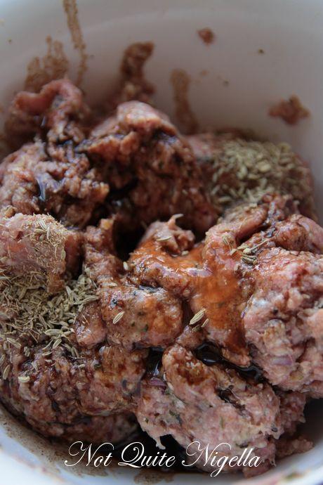 man meatball recipe