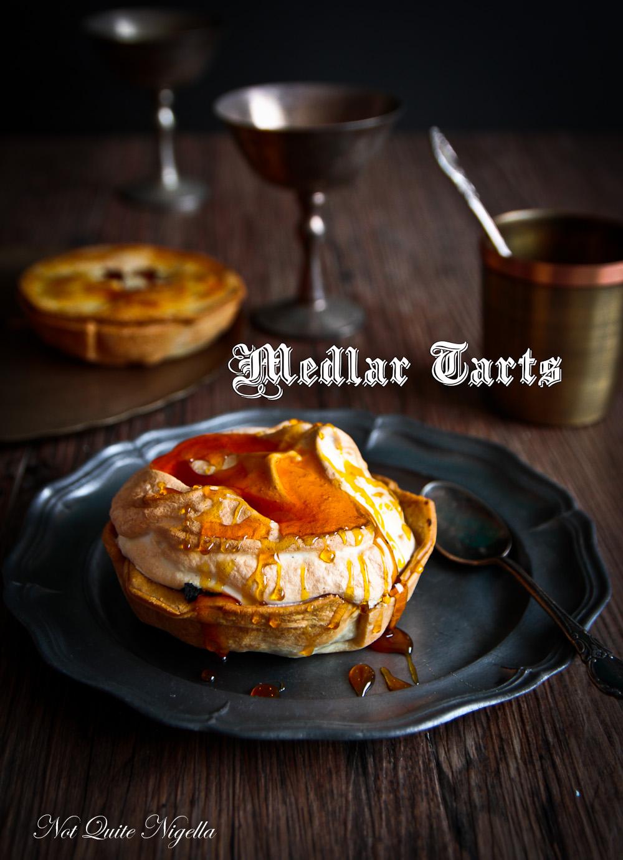 Medlar Recipe
