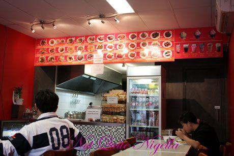 food tour shalom inside