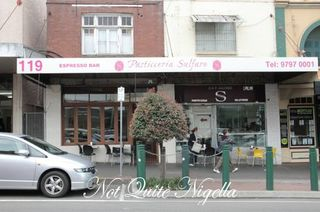 haberfield food tour