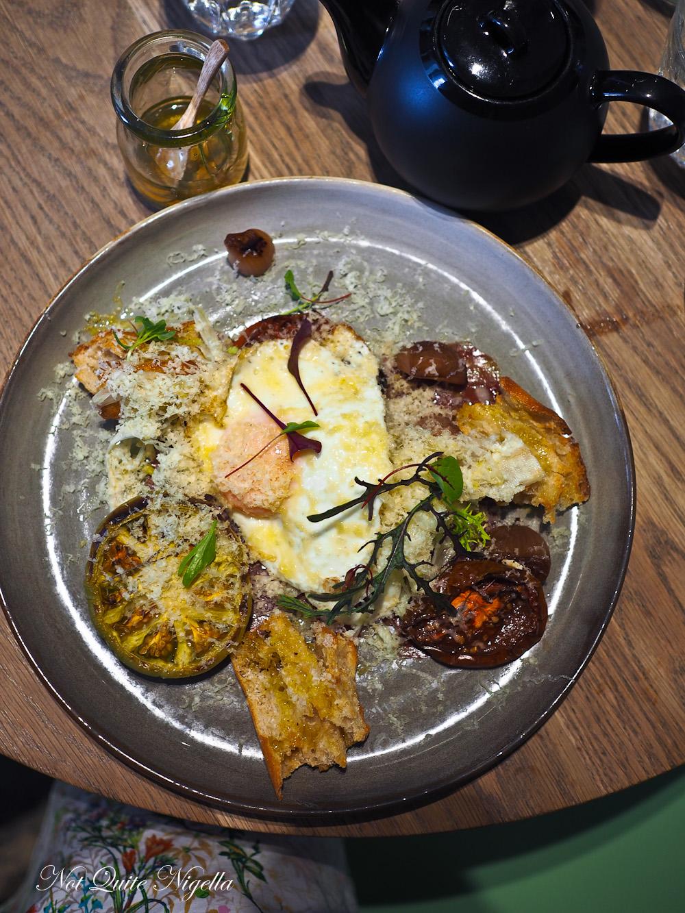 Melbourne Eats