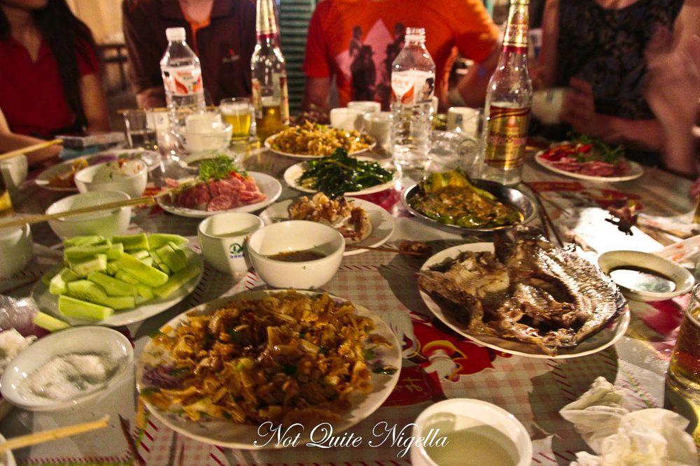 xishuangbanna street food-13