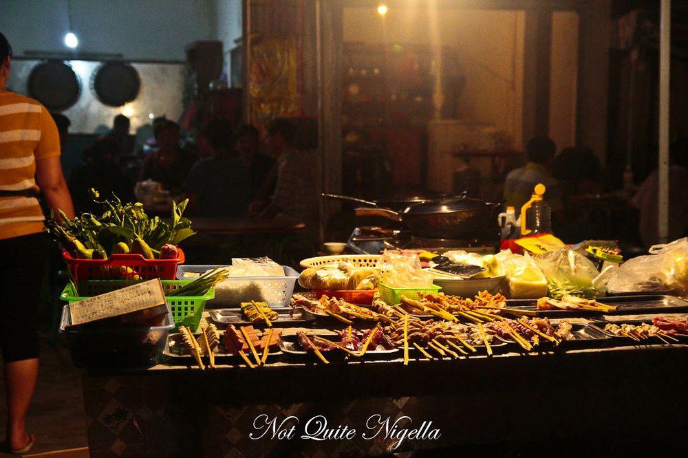 xishuangbanna street food-3