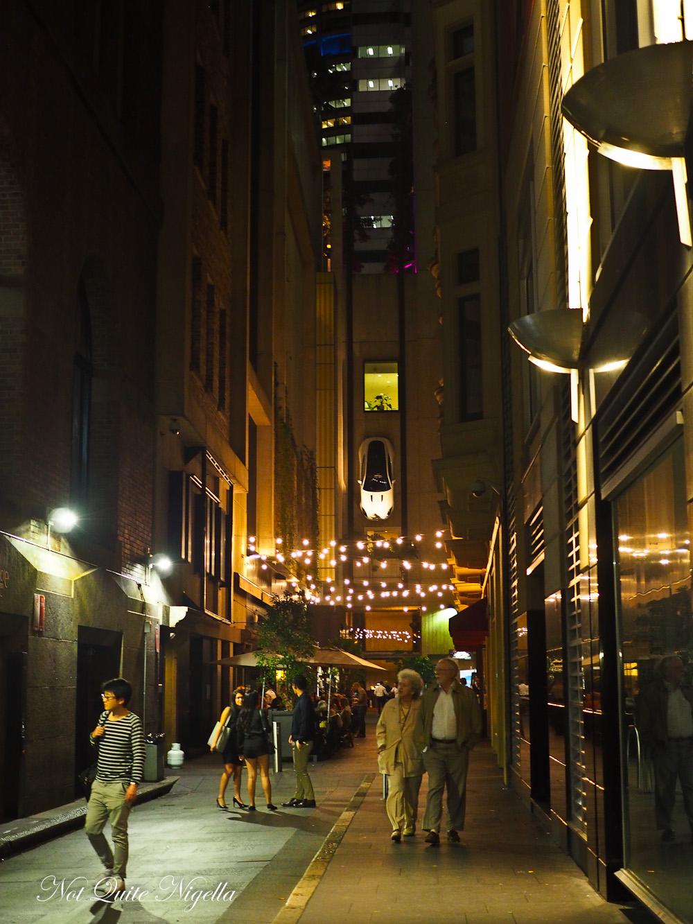 Mercado Sydney