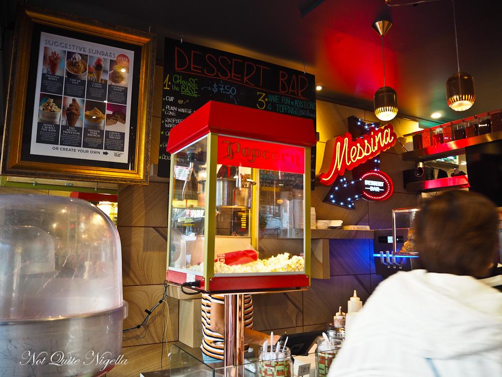 Messina Dessert Bar